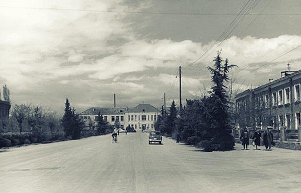 Фотографии старого Цхинвала