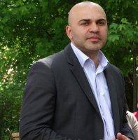 Алан Юрьевич Алборов