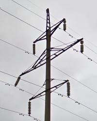 Леонид Тибилов провел экстренное совещание по вопросу восстановления электроснабжения