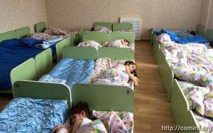 Мэр Цхинвала недоволен итогами проверки детских садов города