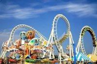 Большой парк станет зоной отдыха с соответствующей сферой услуг