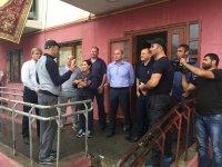 Алан Кочиев встретился с жителями улицы Защитников Отечества