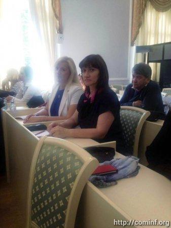 Педагог из Южной Осетии повысила квалификацию в Санкт-Петербурге