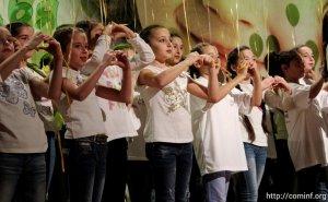 «Подари крылья»- в Цхинвале прошла презентация благотворительного фонда