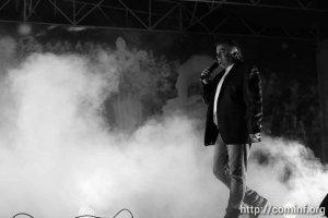 Известный исполнитель Игорь Тасоев возглавил отдел культуры столицы Южной Осетии
