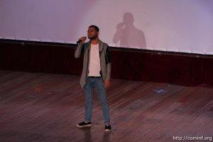 Быть добру. Благотворительную акцию в поддержку Георгия Джигкаева провели в Цхинвале