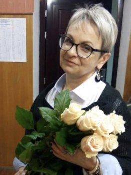Жанна Лолаева возглавила управление образования городской администрации