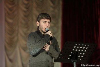 Концерт в Цхинвале прошёл с большим успехом: бурные аплодисменты, восхищенные взгляды