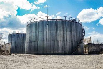 """Гендиректор ГУП """"Водоканал"""" Алан Цховребов рассказал о причинах перебоев подачи воды"""