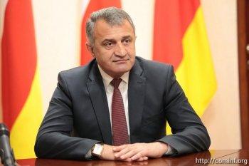 Народ Южной Осетии вправе гордиться подвигом сыновей и дочерей нашего Отечества, - президент