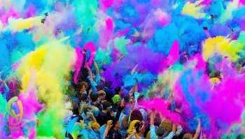 Фестиваль красок перенесли на сентябрь